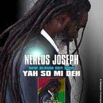 NEREUS JOSEPH poster SMALL FINAL
