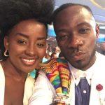 Mr & Mrs Okyeake Kwame