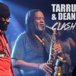 Dean Fraser Vs Tarrus Riley