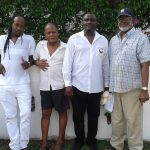 Legendary Status - with Flourgon, Gitsy Willis & Neville Hinds