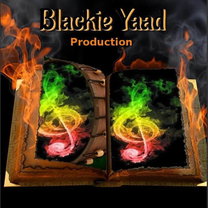 Blackie Yaad Production