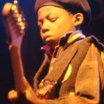 Kelvin Grant - Youth